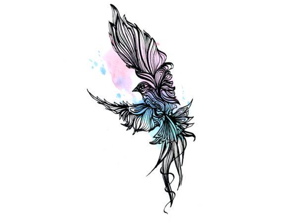 <span>Birds</span><i>→</i>